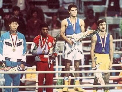Pugilato, arrestato Dumitrescu:<br /> da argento olimpico a truffatore