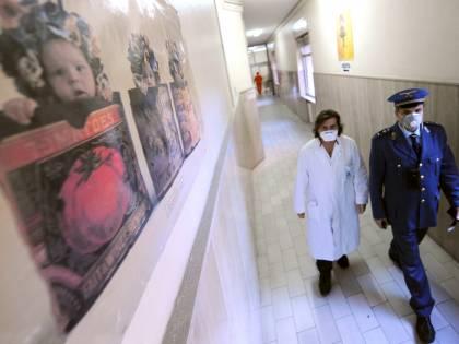 """Virus A, Fazio: """"Vaccini sicuri"""""""