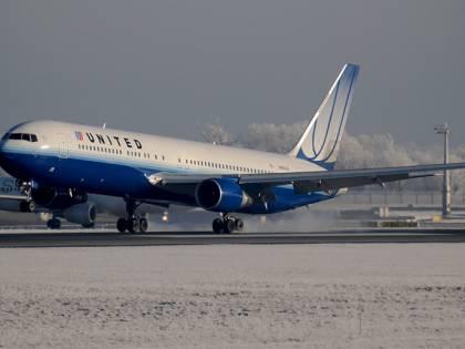 Gb, arrestato un pilota<br /> ubriaco su un Boeing