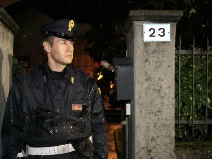 Varese, donna con mani mozzate:<br /> arrestato un imbianchino 58enne