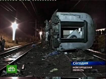 Russia, i ceceni rivendicano la bomba sul treno