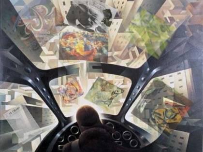 Ecco i Nuovi archivi del Futurismo