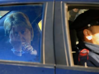 """Pompei, in zona Santuario  sequestrati 7 hotel """"hard""""  In manette dieci persone"""
