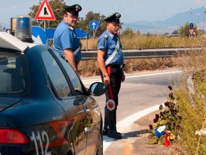 Uomo sgozzato in auto:<br /> giallo ai piedi del Vesuvio