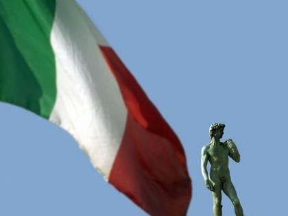 Cosa significa essere italiani?<br /> Dibattito sull'identità nazionale
