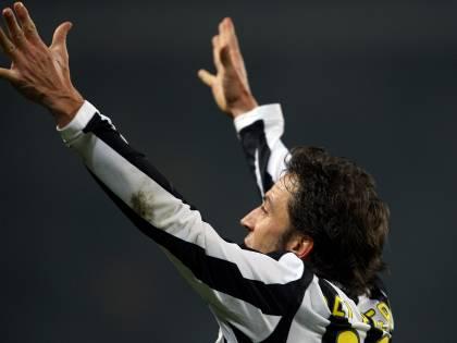 Diego e doppio Del Piero  E Ferrara salva il posto