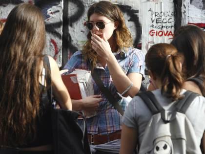 """Puzzi da romena""  tredicenne tenta suicidio"