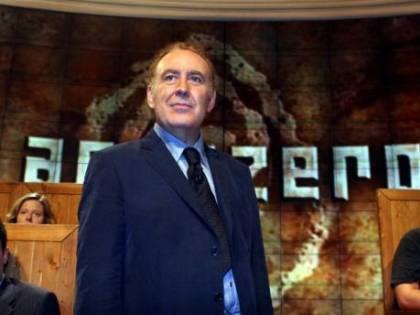"""Par condicio, Santoro: """"In onda senza politici"""""""