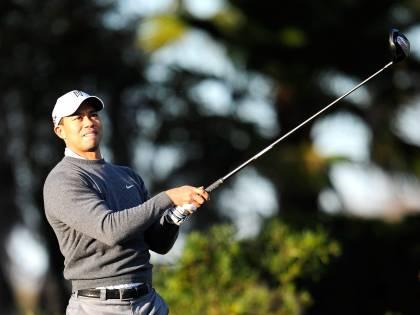 Woods rompe il silenzio:<br /> &quot;Egoista e irresponsabile,<br /> tornerò sui campi da golf&quot;