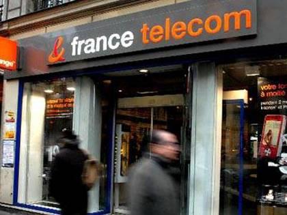 France Telecom, palazzo a prova di suicidi