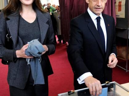 Francia, flop di Sarkozy: astensione record