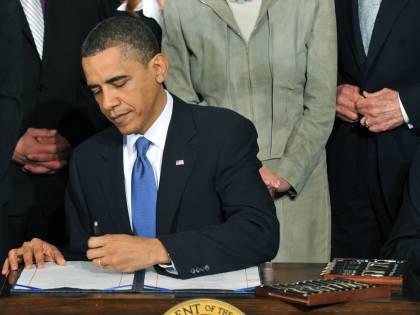 """Sanità, stop alla riforma Obama: """"E' da rivotare"""""""