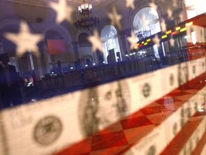 Goldman Sachs accusata di frode, giù le Borse