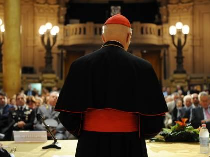 Pedofilia, Bagnasco:<br /> &quot;Italia, possibili coperture<br /> di casi di abusi su minori&quot;