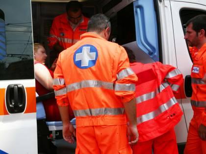 Tragedia nel Genovese, le notificano lo sfratto:  quarantenne si suicida gettandosi dalla finestra