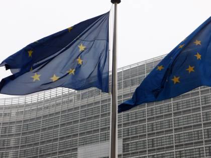 Commissione Ue promuove la manovra dell'Italia
