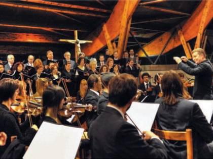 C'è voglia di musica:  dal barocco al gospel  ecco i 30 cori a Milano