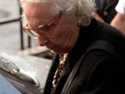 Morta la vedova di Moro: rifiutò funerali di Stato