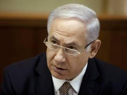 Israele, Netanyahu propone colloqui bisettimanali ad Abu Mazen