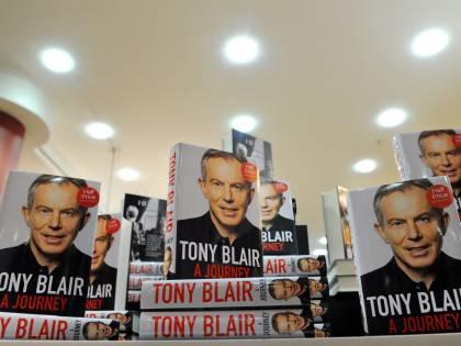 """Ecco le memorie di Tony Blair:  """"Gordon Brown? Un disastro"""""""