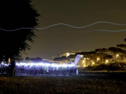 A Roma torna la <em>Corsa Futurista</em>
