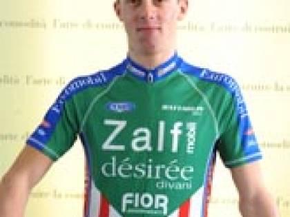 Ciclismo, grave 19enne Casarotto  Cade e batte la testa. Un indagato