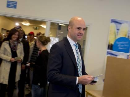 Voto in Svezia, exit poll:  Vittoria del centrodestra  Xenofobi in parlamento