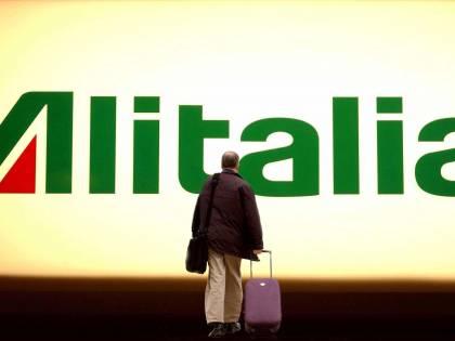 """Alitalia: """"Illazioni infondate sul piano esuberi"""""""