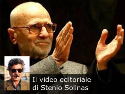 Il dibattito sul suicidio di Mario Monicelli: video<br /> Napolitano: &quot;Rispettare il suo scatto di volontà&quot;