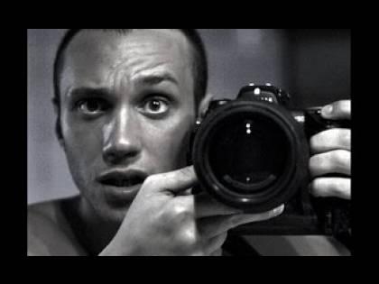 Quando la fotografia é molto più di un clic