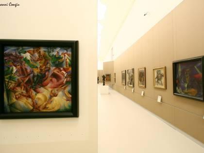 Apre il Museo del Novecento: <br /> Milano è nel cuore della cultura