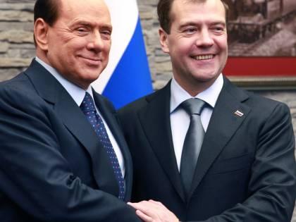 """Il premier: """"Mai affari personali con la Russia"""""""
