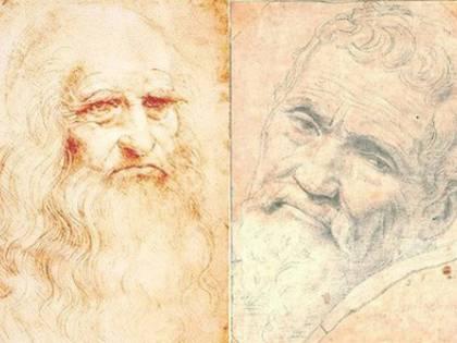 Feste d'arte a Milano tra Leonardo e Michelangelo