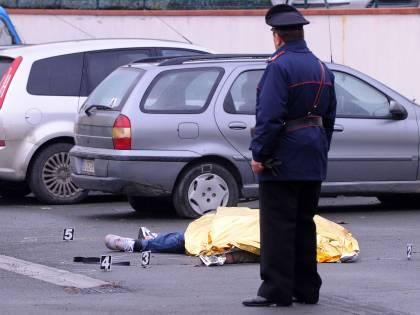 Sparatoria nello Spezzino<br /> ucciso consigliere del Sel:<br /> l'assassino ha confessato
