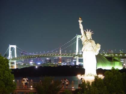 New York ha più turisti  degli abitanti di tutta la Spagna
