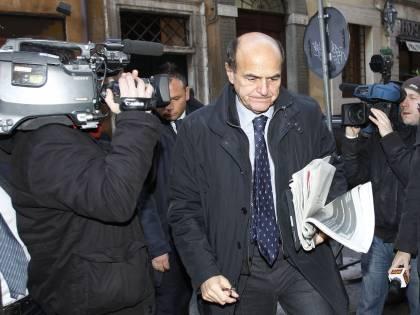 Pd, direzione spaccata: no dei veltroniani a Bersani