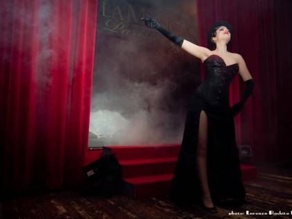 "Il Burlesque ""plus Royal"" sbarca a Milano"