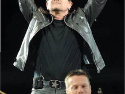 La rivincita della disco<br /> Ora anche gli U2<br /> seguono Tony Manero