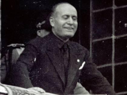 Riapre a palazzo Venezia il balcone di Mussolini