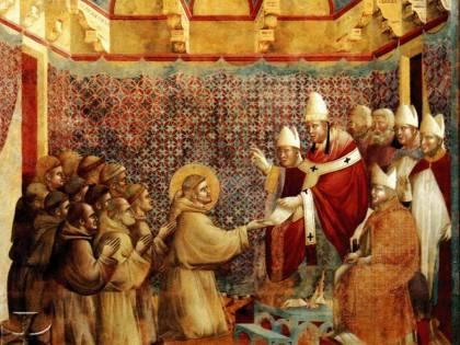 Da Firenze a Bologna Così Giotto ha vinto il giro artistico d'Italia