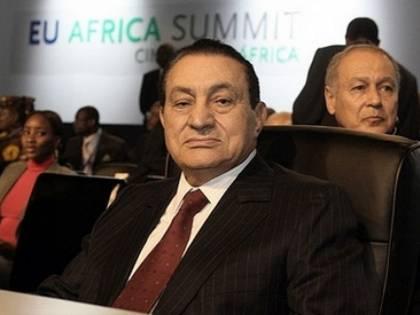 L'asso nella manica del rais:   Mubarak pilota il dopo Mubarak