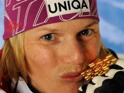 Slalom alla Schild, sesta la Moelgg. Domani Razzoli chiude i Mondiali