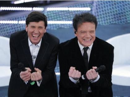 Sanremo, la rivincita dei &quot;vecchioni&quot;<br /> Gli over 60 battono i giovani talent