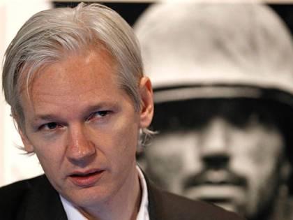 Un saggio-mémoire rivela <br /> tutti i segreti di WikiLeaks