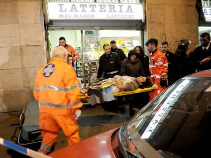 Milano, raffica di rapine<br /> Ma la nostra legge dice:<br /> &quot;E' vietato difendersi&quot;