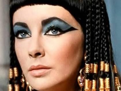 Hollywood, addio a Liz Taylor <br /> La Cleopatra dagli occhi viola