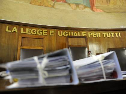 "Toghe, in commissione  sì a responsabilità civile  Anm: ""E' intimidazione"""