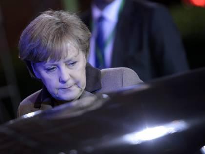 Merkel fusa dal nucleare: le regionali sono Verdi