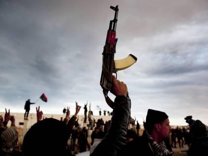 La Cia lancia l'allarme:<br /> le rivolte manovrate<br /> da integralisti islamici