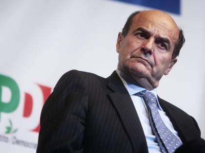 Ora Bersani ammette:<br /> &quot;I magistrati invadono<br /> il campo della politica&quot;
